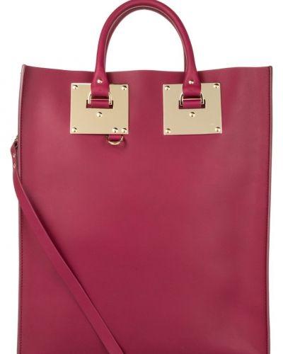 Sophie Hulme Shoppingväska. Väskorna håller hög kvalitet.