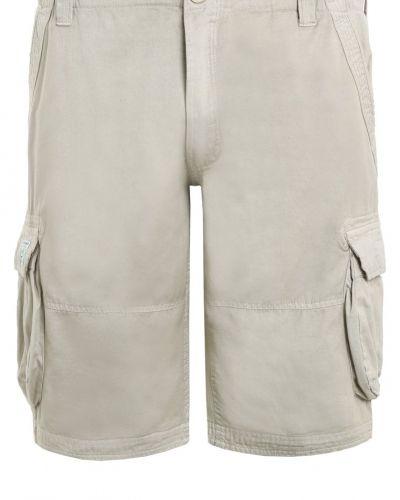 Shorts beige Replika shorts till dam.
