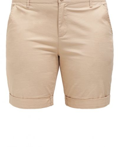 Shorts beige Zalando Essentials Curvy shorts till dam.