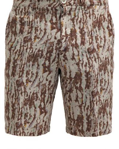 Shorts från 120% Lino till dam.