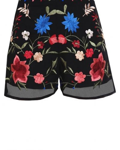 Shorts black Miss Selfridge shorts till dam.