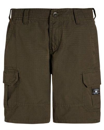 Shorts dark olive DC Shoes shorts till dam.