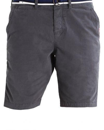 Shorts dusk grey Superdry shorts till dam.