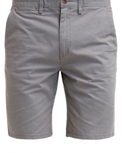 Shorts grey Burton Menswear London shorts till dam.