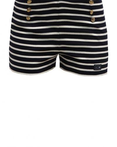 Shorts navy blue Molly Bracken shorts till dam.