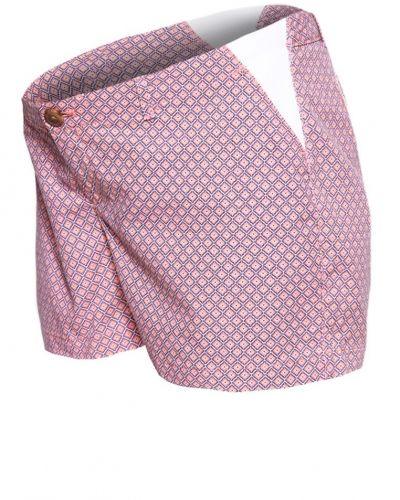 Shorts pink Övriga shorts till dam.