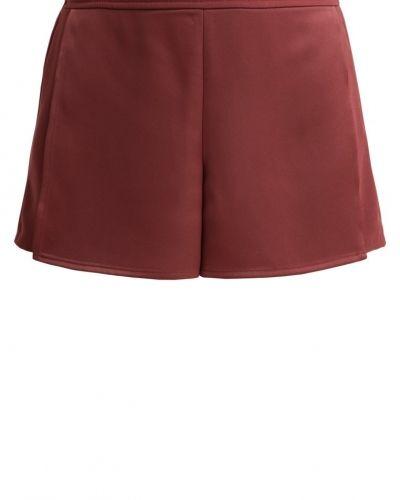 Topshop Topshop Shorts rust