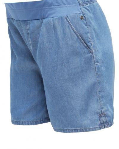 Shorts stonewash Esprit Maternity shorts till dam.
