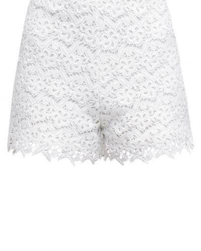 Shorts white Miss Selfridge shorts till dam.