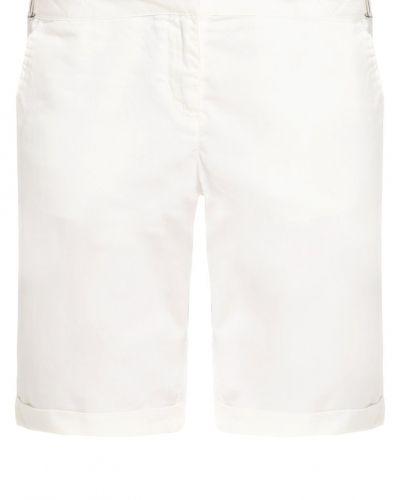 Shorts white Dorothy Perkins Petite shorts till dam.