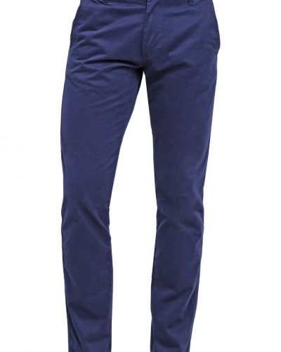 Selected Homme Selected Homme SHTHREE PARIS Chinos medieval blue