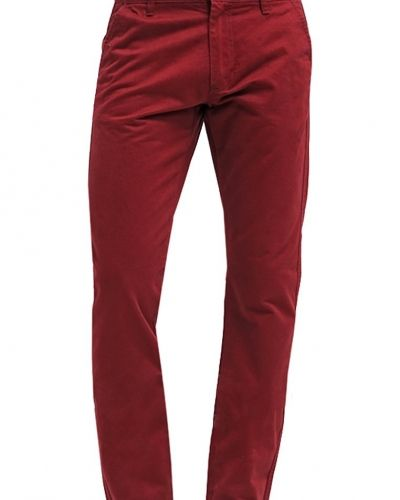 Selected Homme Selected Homme SHTHREE PARIS Chinos syrah
