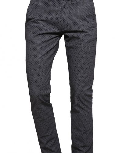 Chinos Selected Homme SHXYARD Chinos black/grey från Selected Homme