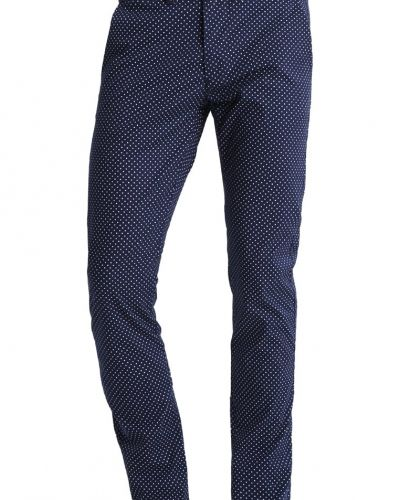 Selected Homme chinos till dam.