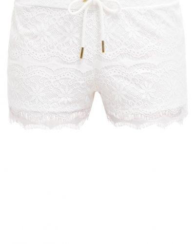 Sia shorts white scallop 2ndOne shorts till dam.
