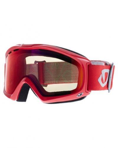 Giro SIGNAL Skidglasögon Rött från Giro, Goggles
