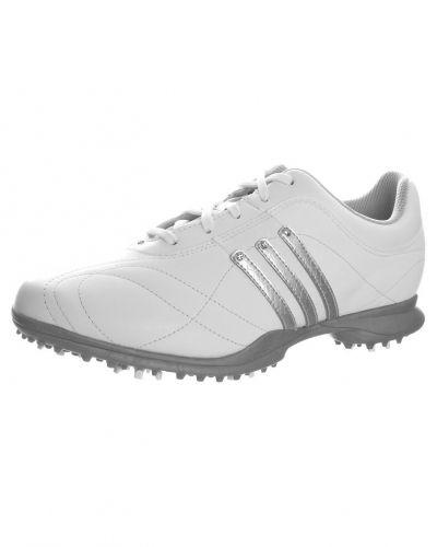 adidas Golf adidas Golf SIGNATURE NATALIE 2 Golfskor Vitt. Traningsskor håller hög kvalitet.
