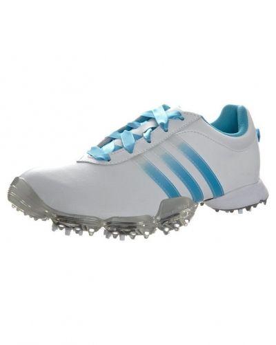 adidas Golf SIGNATURE PAULA 2 Golfskor Vitt - adidas Golf - Golfskor