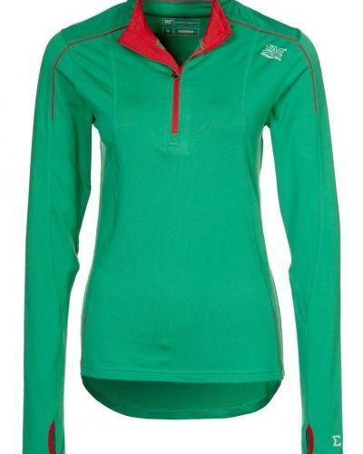 Tao SIGNET Tshirt långärmad Grönt - Tao - Långärmade Träningströjor