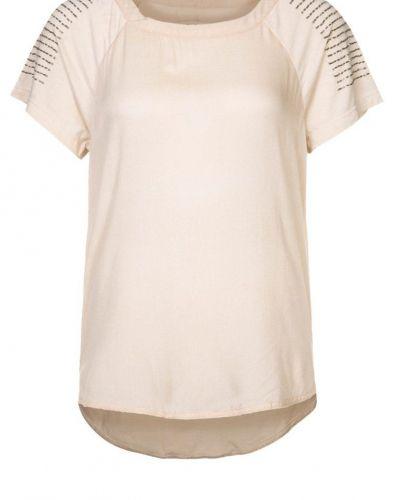 Vero Moda Vero Moda SILLE Tshirt bas Ljusrosa
