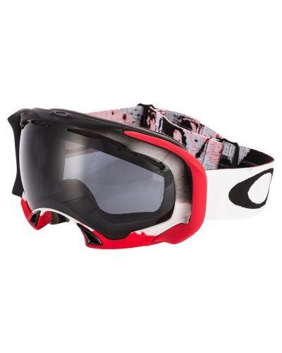 Oakley Simon dumont signature series splice snow skidglasögon. Sportsolglasogon håller hög kvalitet.