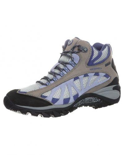 Merrell Merrell SIREN 2 MID VENT GTX Hikingskor Grått. Traningsskor håller hög kvalitet.