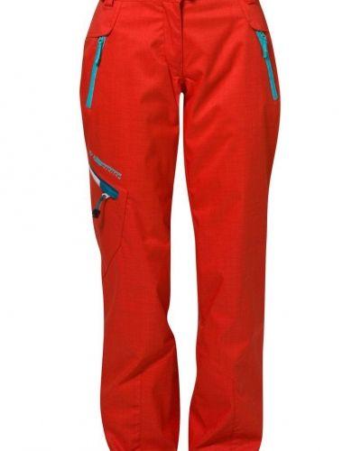 Sirku täckbyxor - Ziener - Träningsbyxor med långa ben