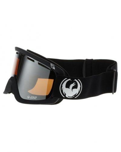 Dragon Alliance D2 Skidglasögon Svart från Dragon Alliance, Goggles