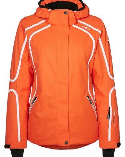 CMP F.lli Campagnolo Skidjacka Orange från CMP F.lli Campagnolo, Skid och Snowboardjackor