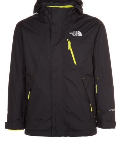 The North Face SKILIFT TRICLIMATE Snowboardjacka Svart från The North Face, Skid och Snowboardjackor