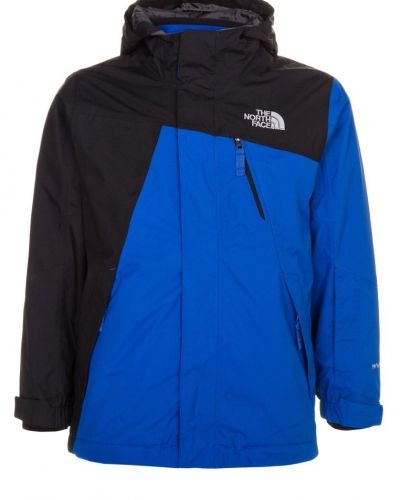 The North Face SKILIFT TRICLIMATE Snowboardjacka Blått från The North Face, Skid och Snowboardjackor