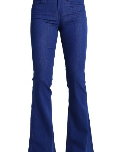 Skinny flare flared jeans rinse Lee bootcut jeans till tjejer.