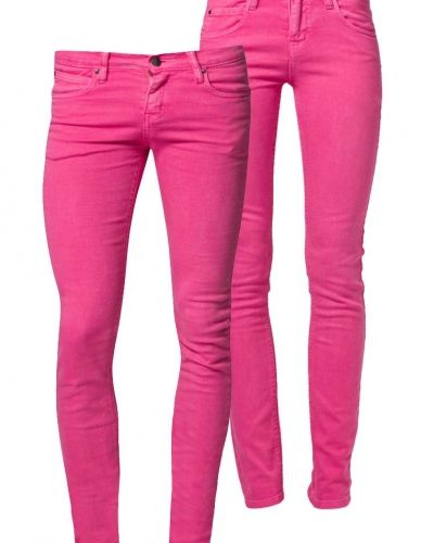 Slim Fit Jeans till Unisex/Ospec.