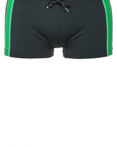 Skiny Shorts Grått - Skiny - Badshorts