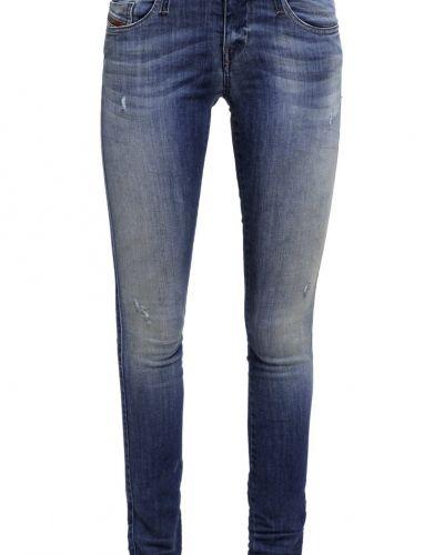 Diesel Diesel SKINZEELOW Jeans Skinny Fit 847T