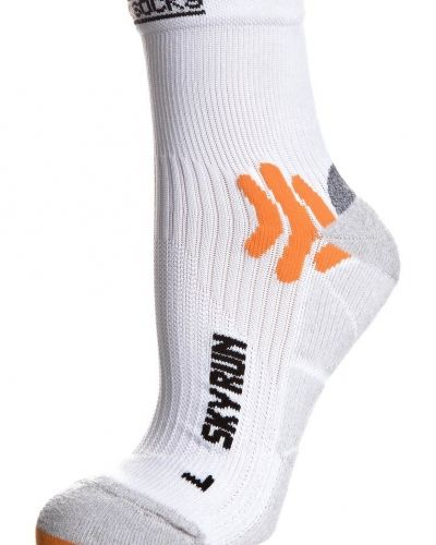 X-Socks Sky run unisex strumpor. Traningsunderklader håller hög kvalitet.