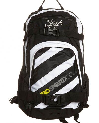 Nitro SLASH 21 PACK´12 Ryggsäckar Svart - Nitro - Ryggsäckar