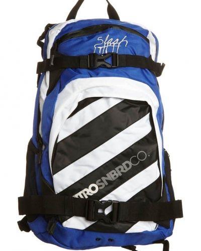 Nitro SLASH 27 PACK´12 Ryggsäckar Blått - Nitro - Ryggsäckar