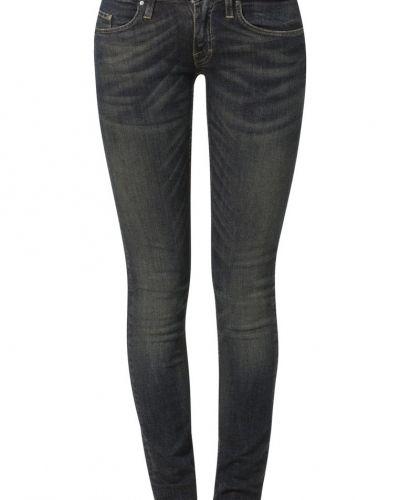 Tiger of Sweden Jeans SLENDER Jeans slim fit Tiger of Sweden Jeans slim fit jeans till dam.