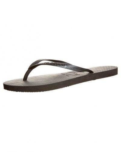 Havaianas SLIM Badsandaler Svart från Havaianas, Träningsskor flip-flops
