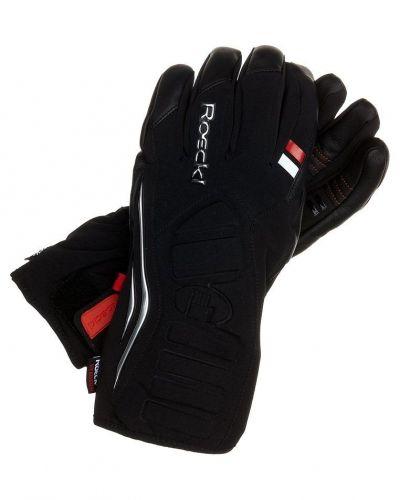 Roeckl Sports SLIM Fingervantar Svart - Roeckl Sports - Sportvantar