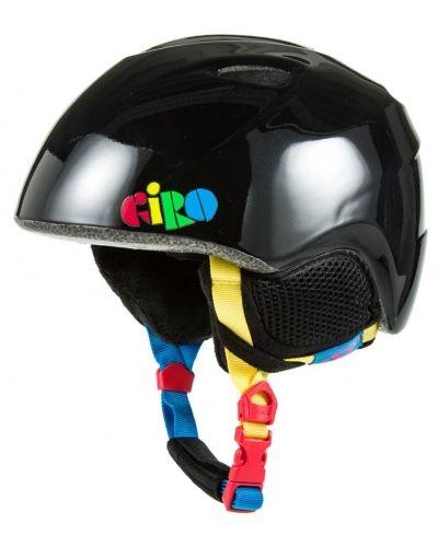 Giro SLINGSHOT Hjälmar Svart - Giro - Hjälmar
