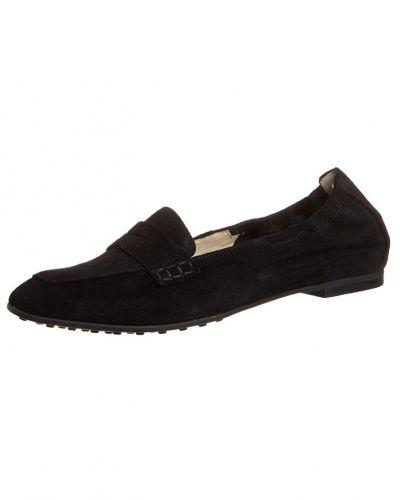 Högl loafers till dam.