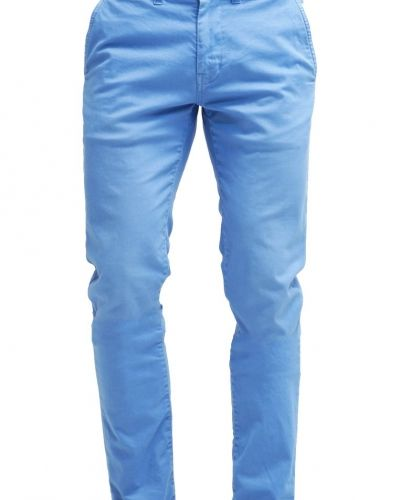 Sloane chinos blue Pepe Jeans chinos till dam.