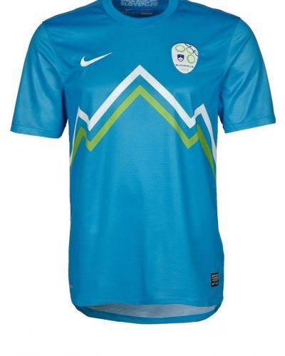 Slovenia home shirt replica från Nike Performance, Supportersaker