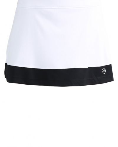 Smilla sportkjol white/black Limited Sports sportkjol till mamma.