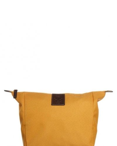 Roeckl Roeckl Sminkväska Orange. Väskorna håller hög kvalitet.