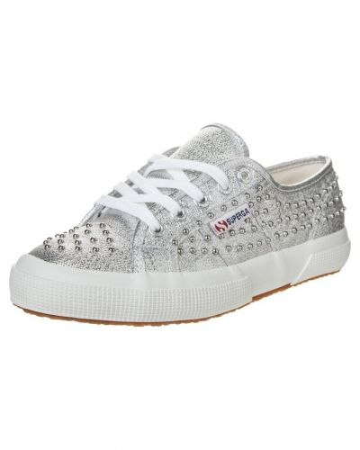 Sneakers Superga Sneakers Silver från Superga