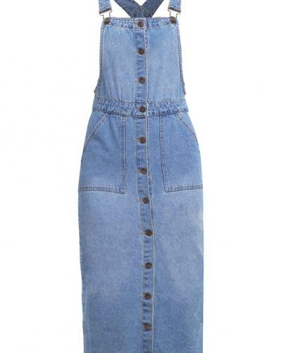 Snow jeansklänning blue New Look jeansklänning till tjejer.