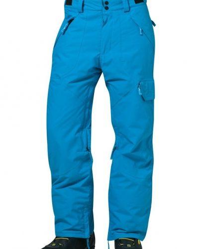 TWINTIP Snowboardhose Täckbyxor Blått - TWINTIP - Träningsbyxor med långa ben